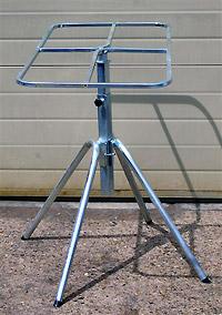 Gibbs SandTech Drying Tree Rack for painted panels ECO Rack